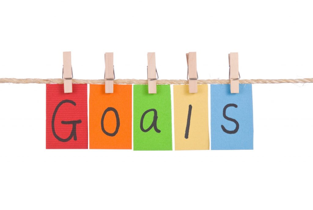 2020 Master the art of Goal making