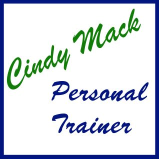 Cindy Mack Personal Trainer